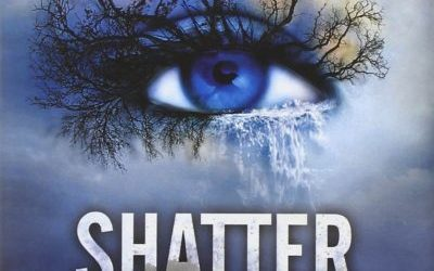 SHATTER ME di Tahereh Mafi